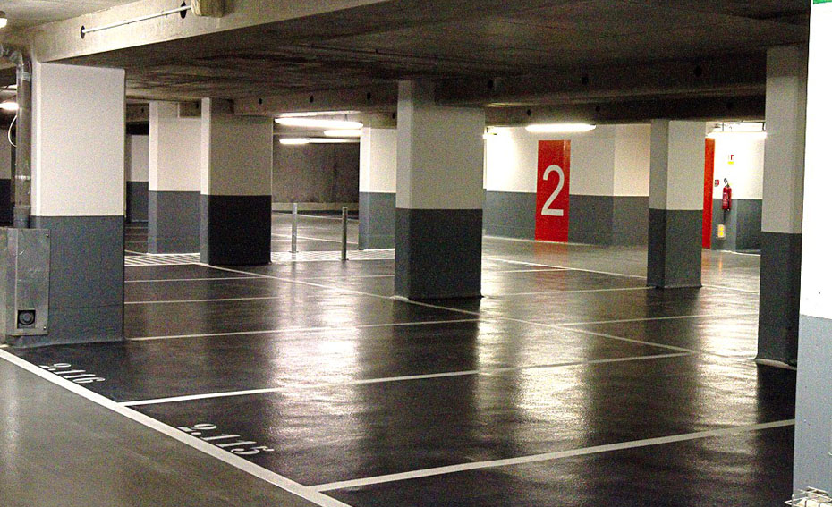 parking boulogne billancourt    etandex