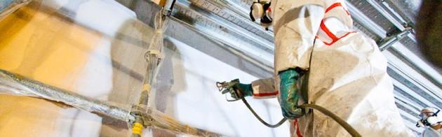 Revêtement anti corrosion