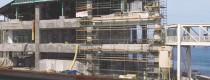 Port Autonome de Marseille  - Réparation du Hangar J1