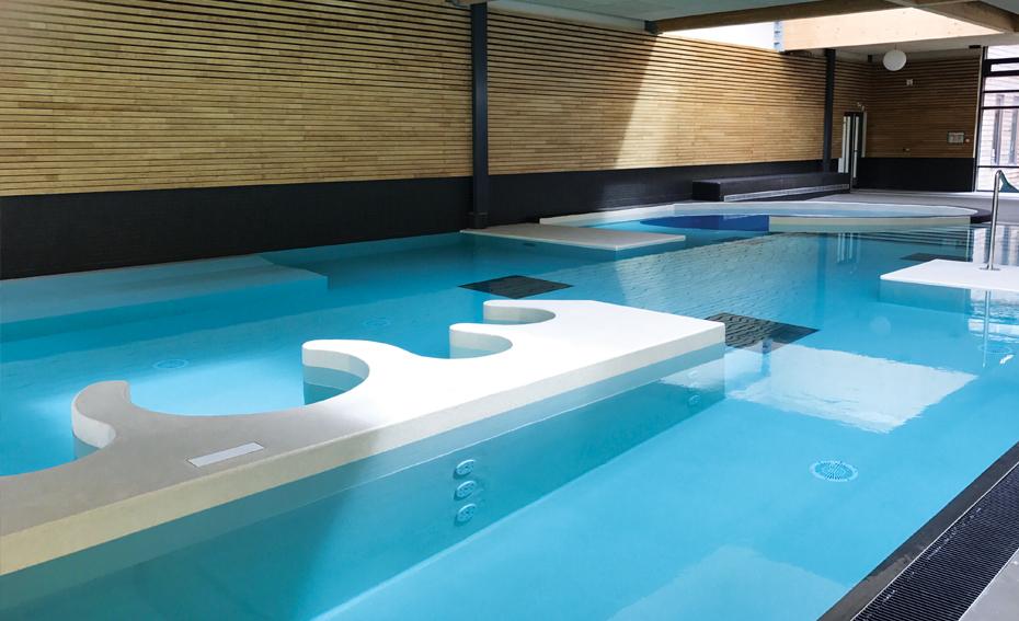 Centre aqualudique de montreuil etandex for Piscine ecologique montreuil