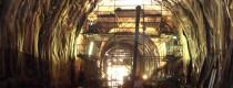 Tunnel T33 - Principauté de Monaco