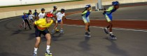 Vélodrome de Champ Fleuri